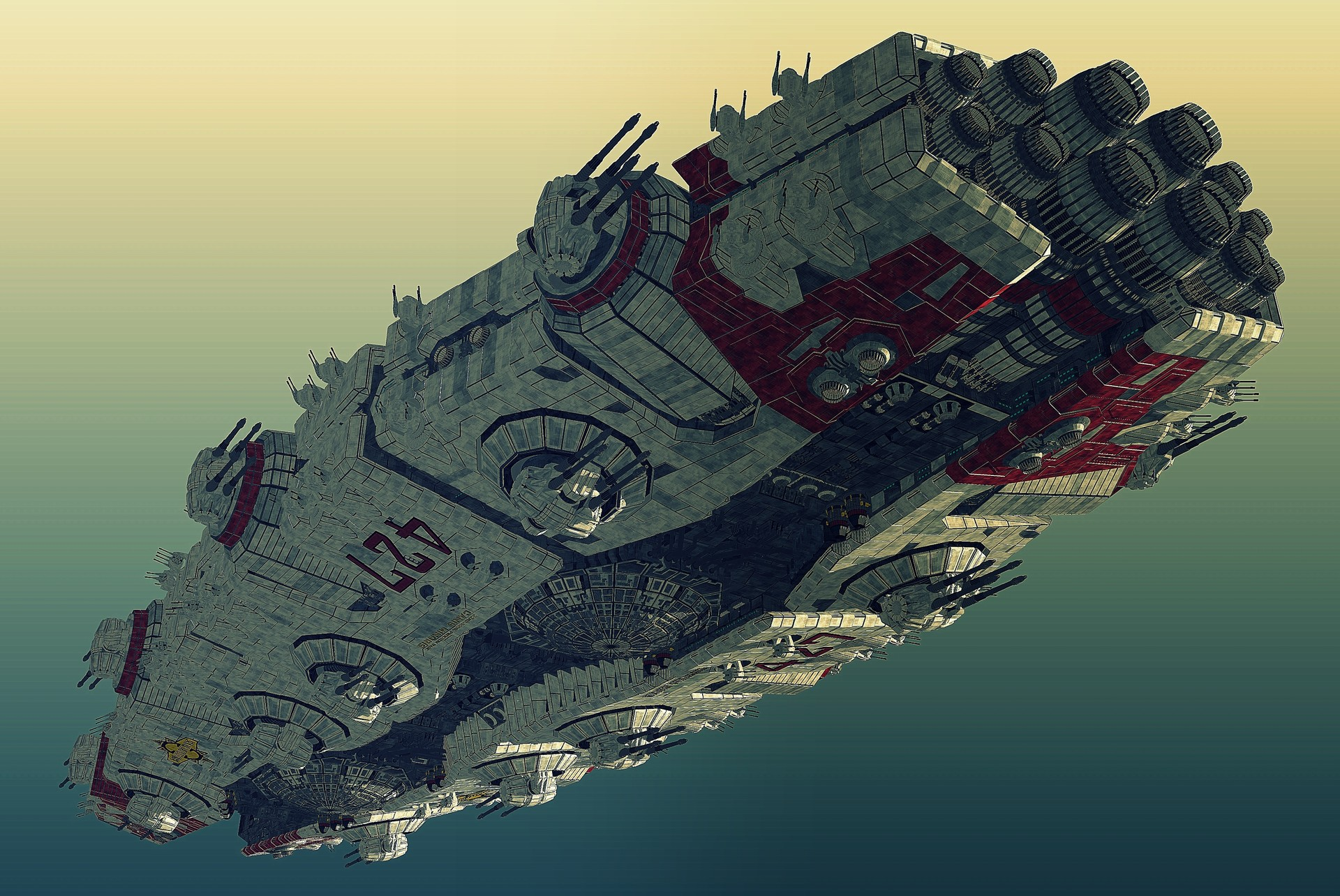 Joachim sverd prototype frigate28