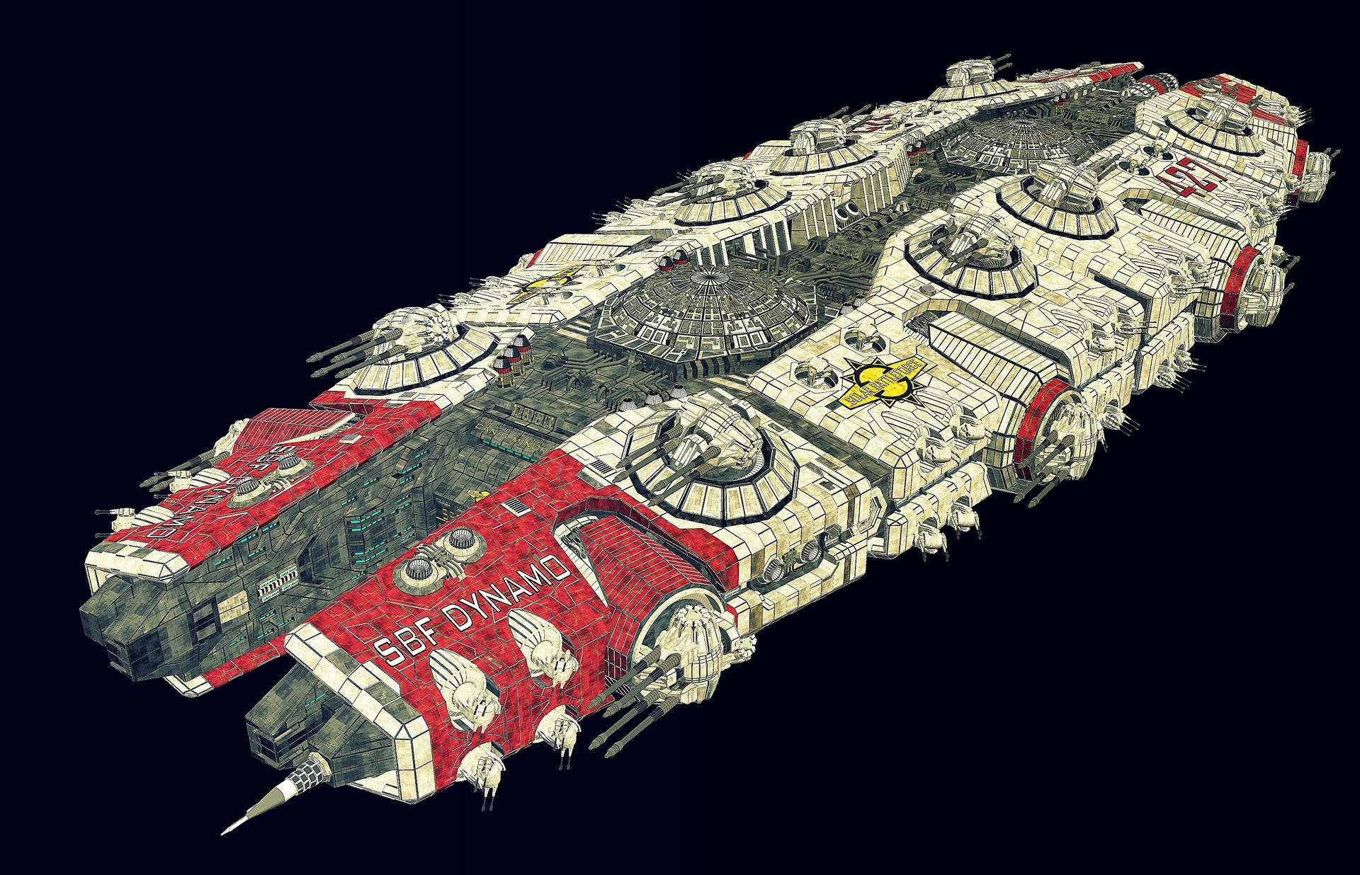 Joachim sverd prototype frigate23