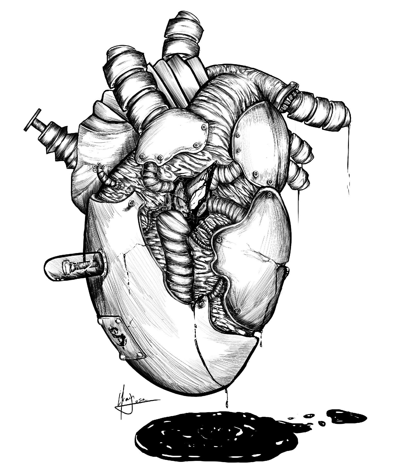 Efrain sosa corazon de hierro