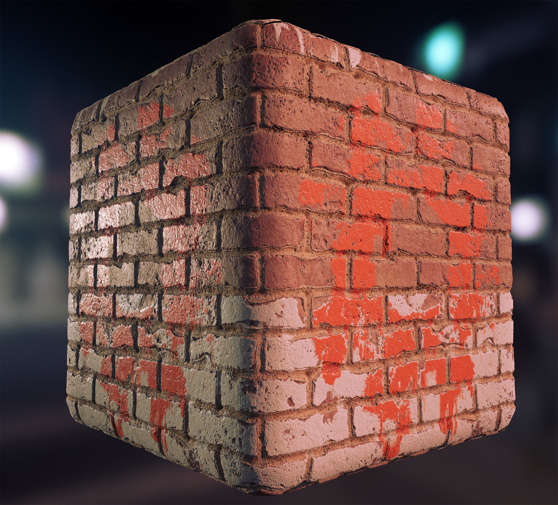 Cynicat pro substance brickgear compressed