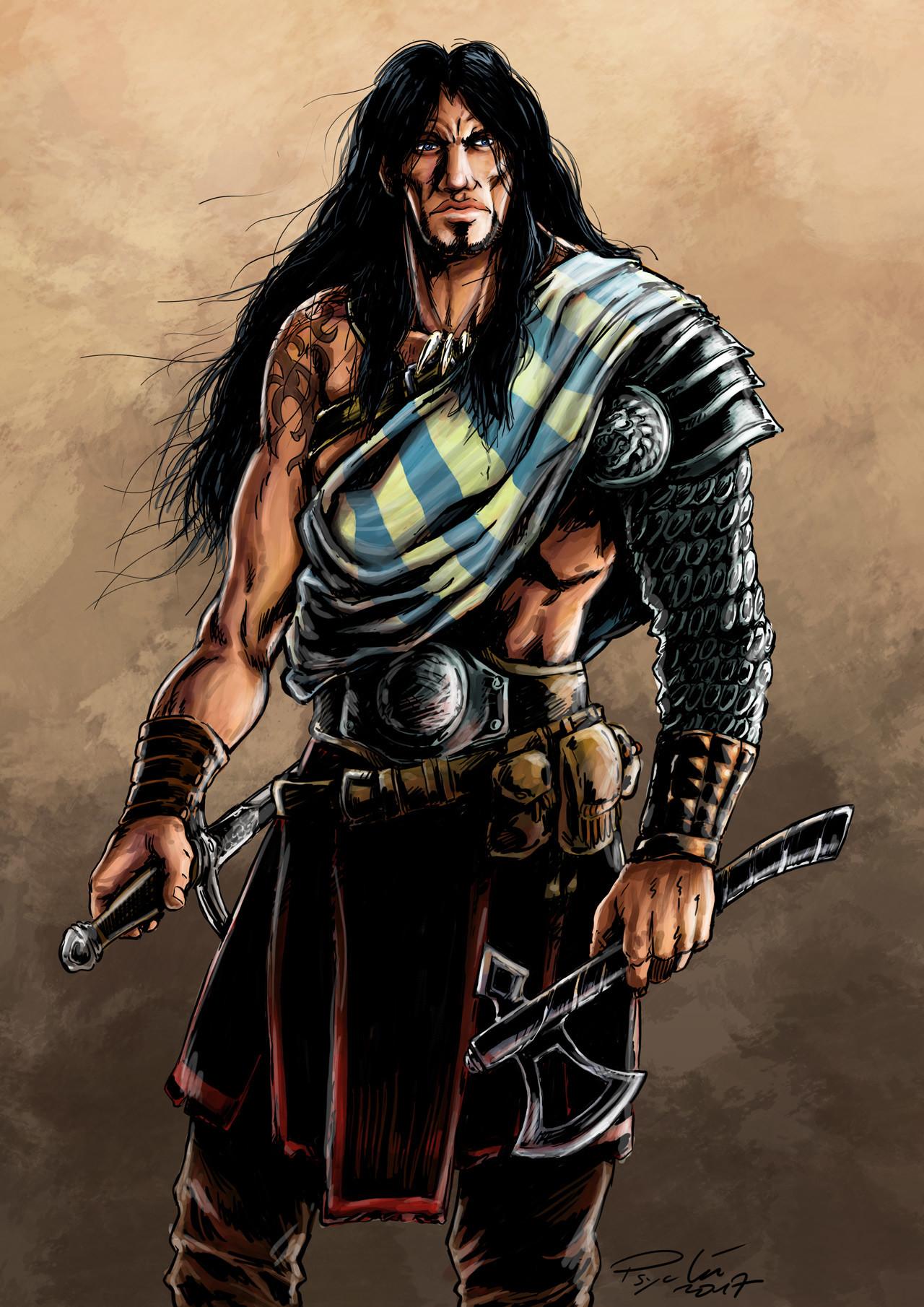 Axelle bouet eim armor study final