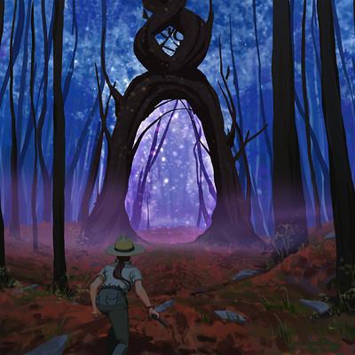 Maja deke dark portal