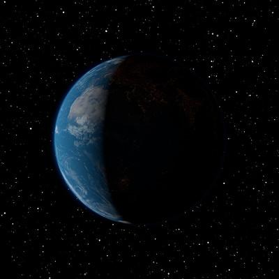 Fatih unal earth