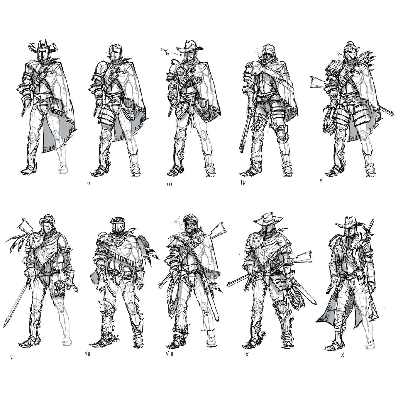 Mathieu chevalier cowboy 3
