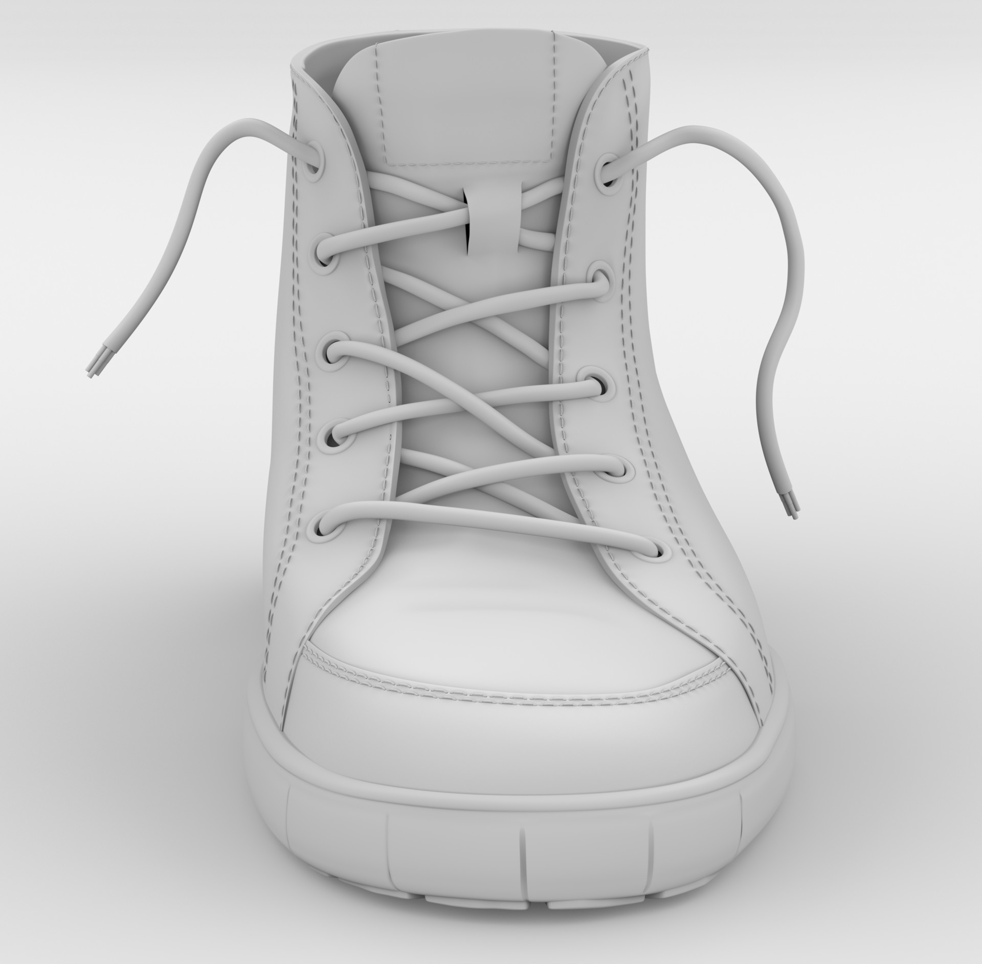 Tharso arrue shoe gsette 02ground ambient occlusion