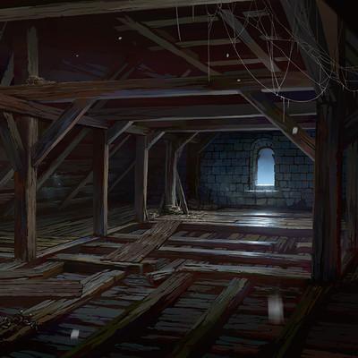 Sebastian wagner roof crypt web