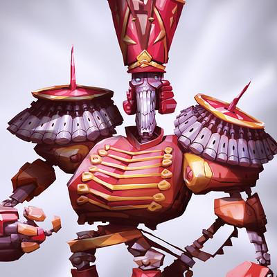 Ivan nikulin ivan nikulin robot