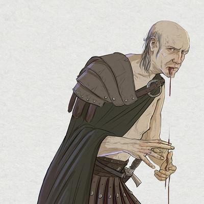 Miguel sastre viejo