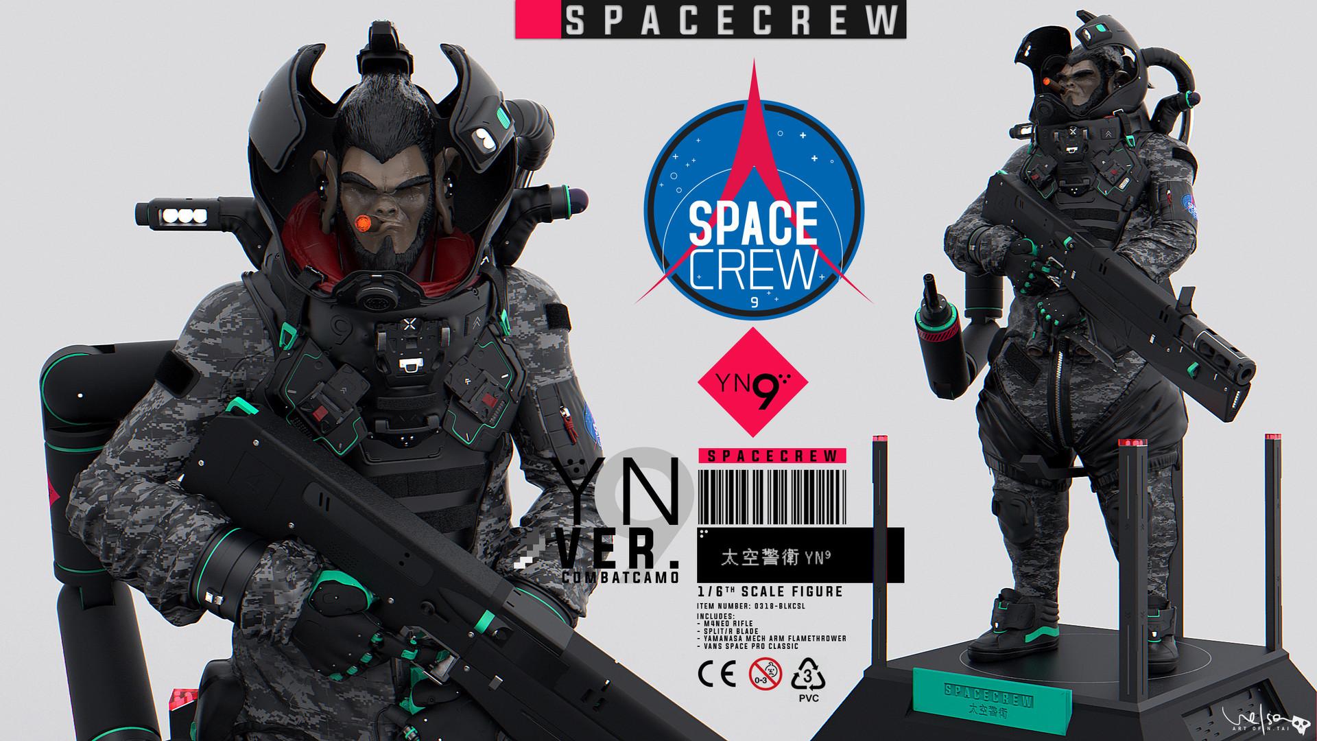 Nelson tai spacecrew dsgn yn9 001e