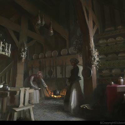 Gilles beloeil acu ev interieur medieval gbeloeil