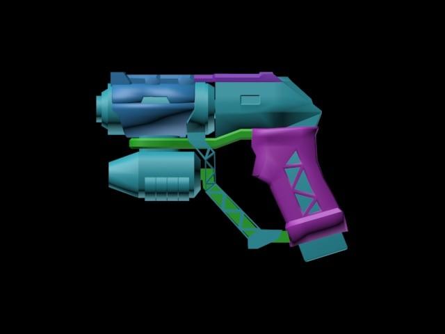 Duncan ecclestone inverter pistol 008 3