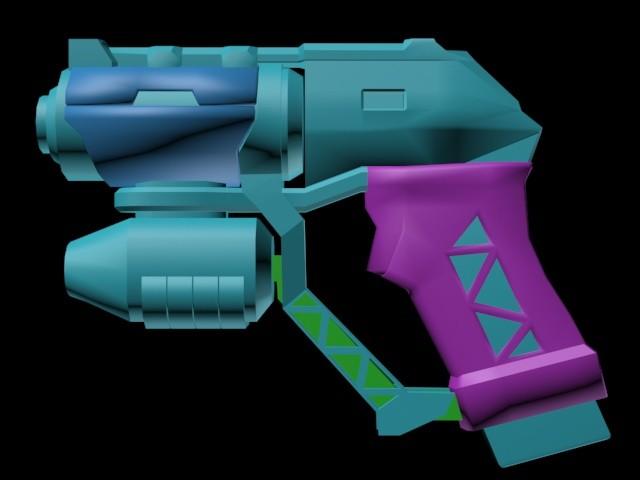 Duncan ecclestone inverter pistol 006