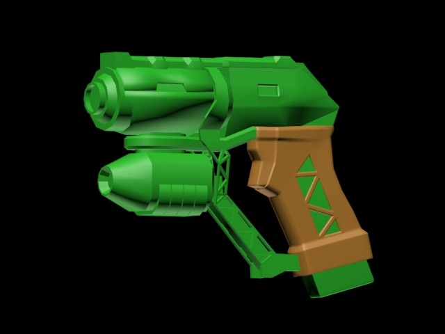 Duncan ecclestone inverter pistol 008