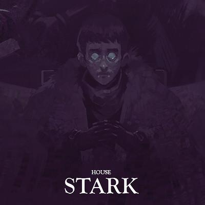 Gendy mohammx starks low