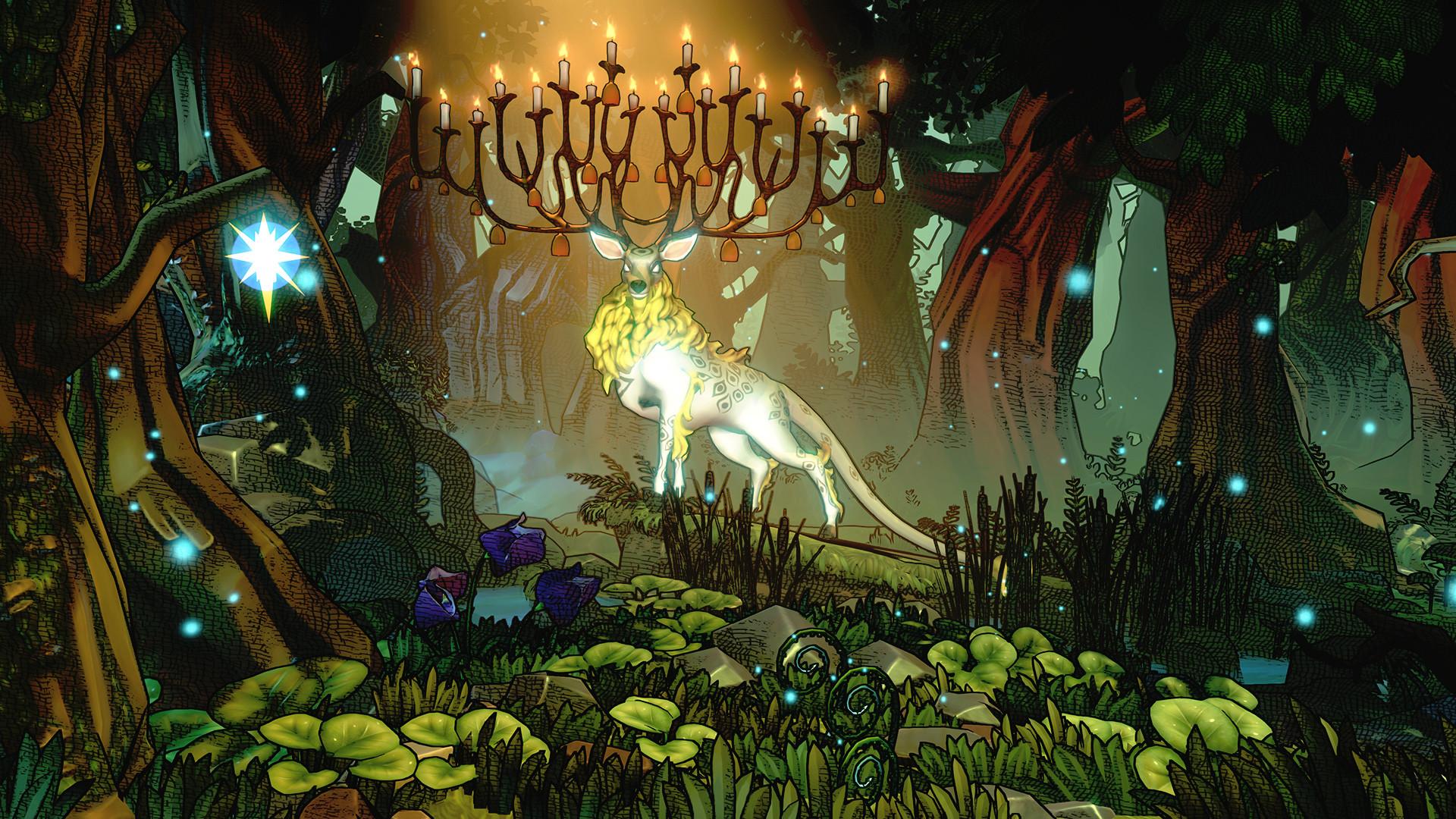 Shawn witt forest 01