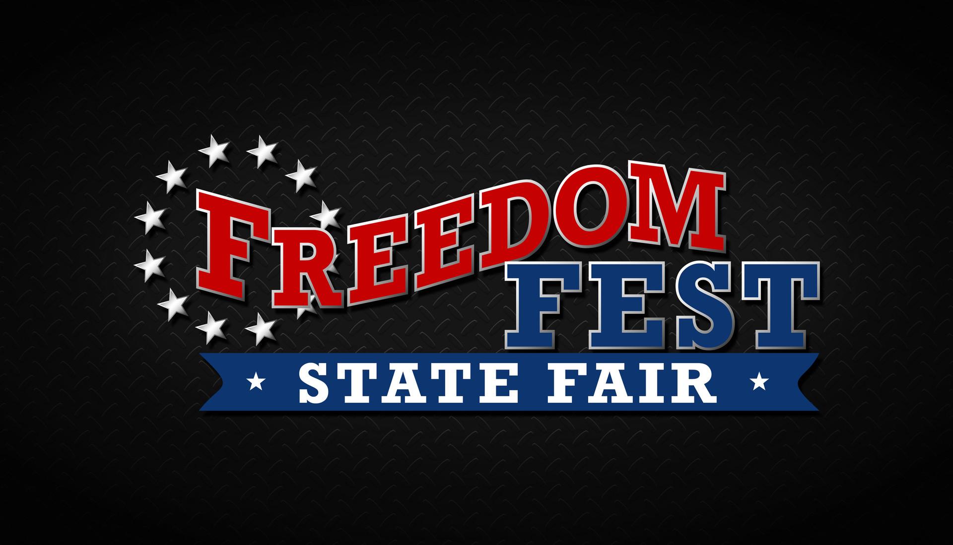 Dwayne stacho freedom logo