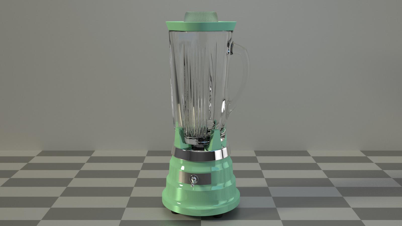 1950's Blender
