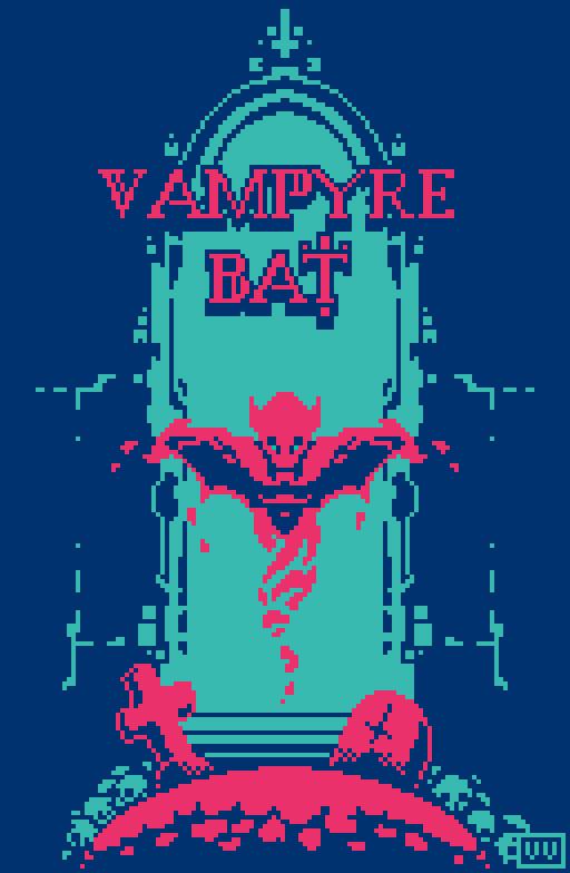 Vampyre Bat