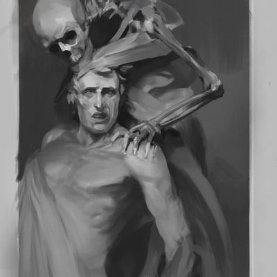 Mateusz michalski value study skeleton