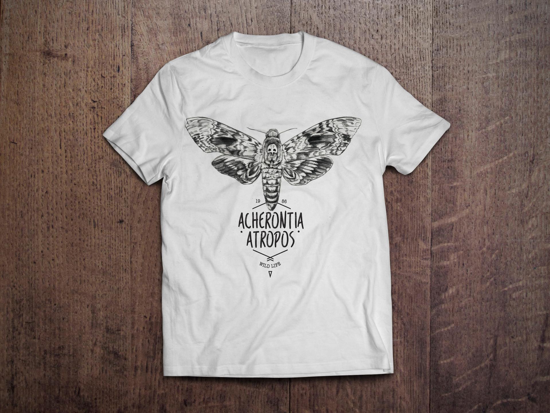 Miguel sastre moth t