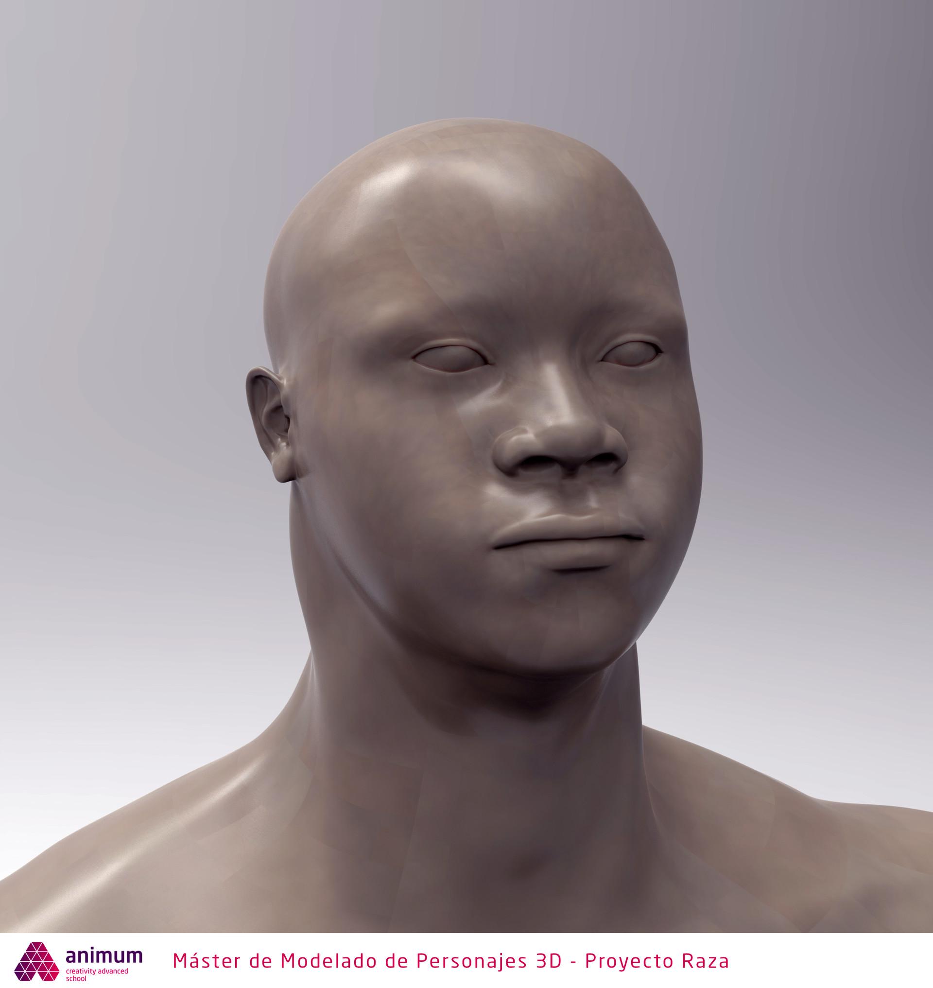 Eusebio hb africano