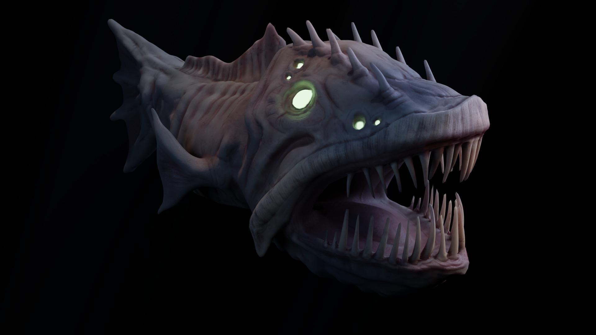 Zak katara deepseafish render1