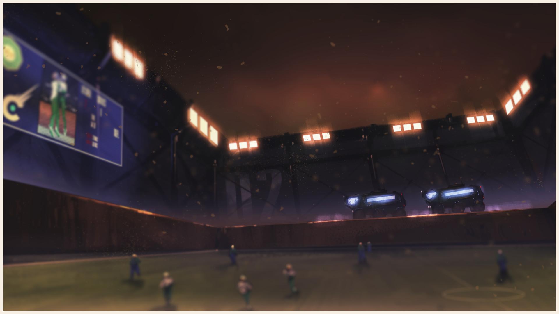 Meta olympia viewing shuttle 1