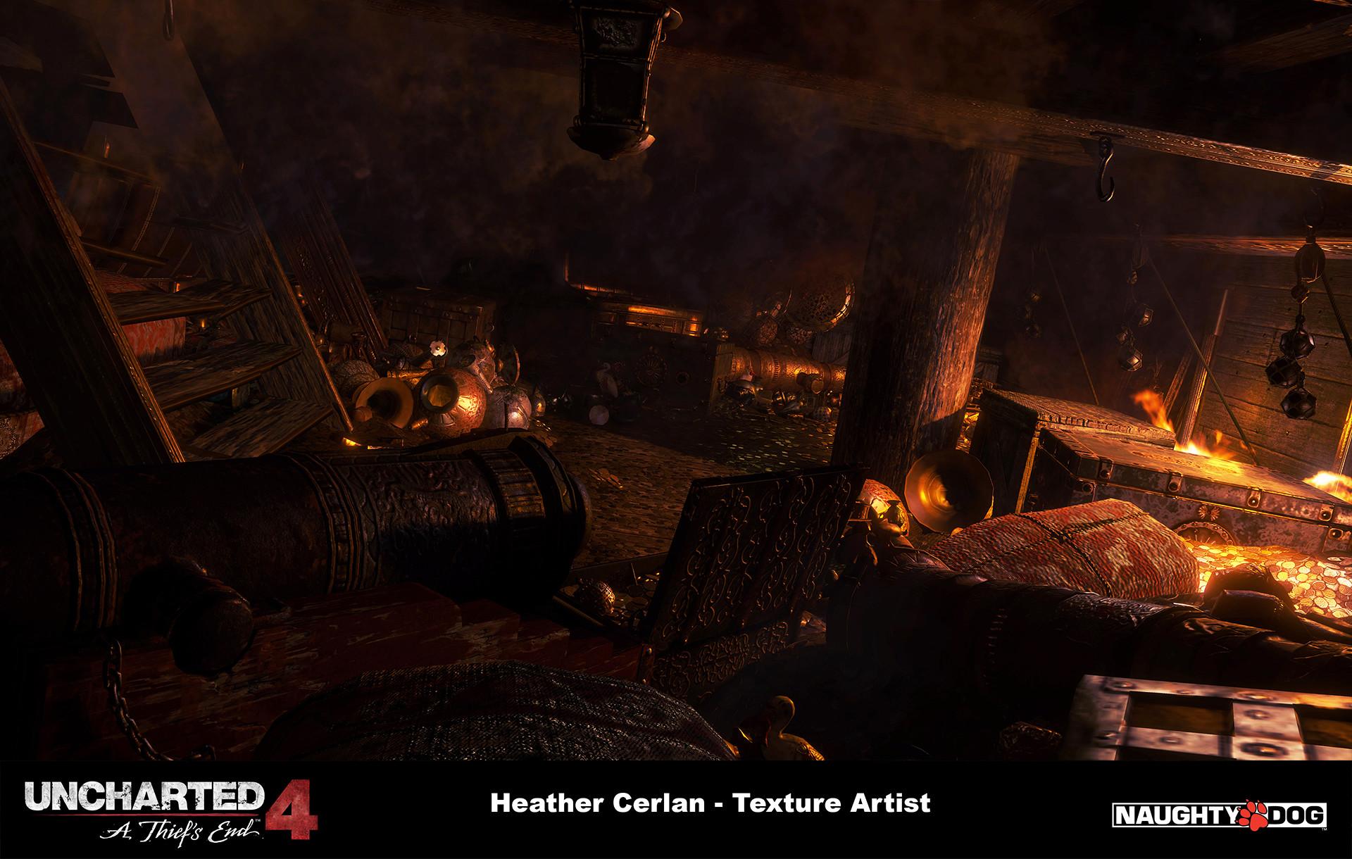 Heather cerlan u4 hcerlan cave12