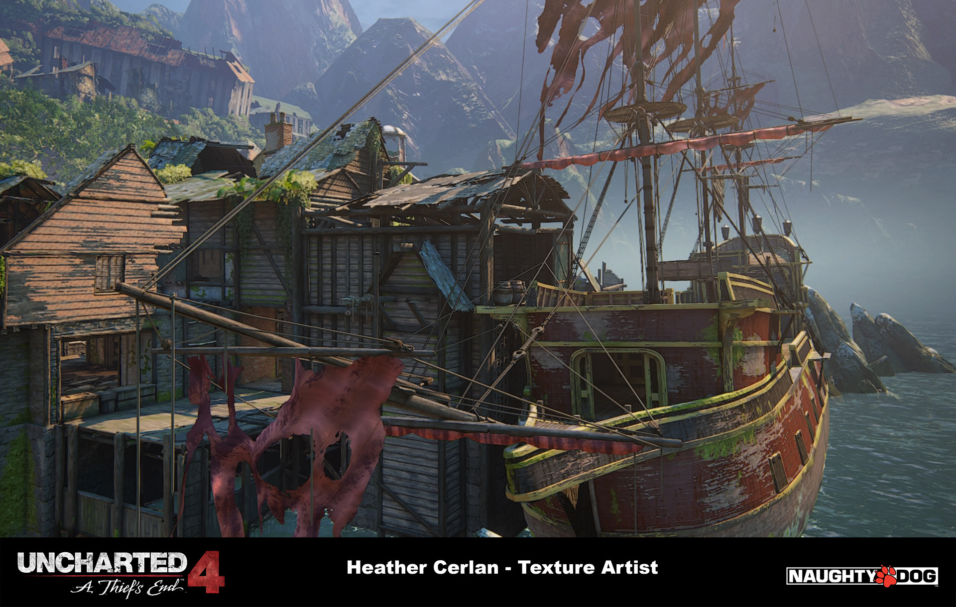 Heather cerlan u4 hcerlan colony multiplayer