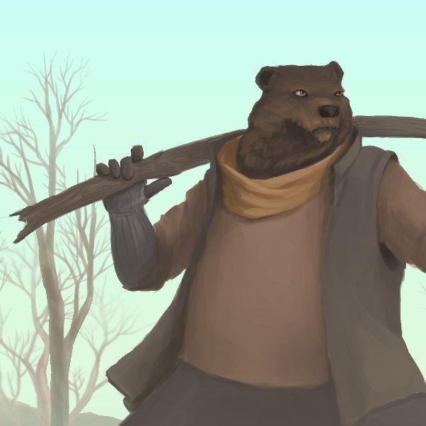 Zach soza windfall banner bear2