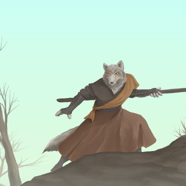 Zach soza windfall banner wolf2