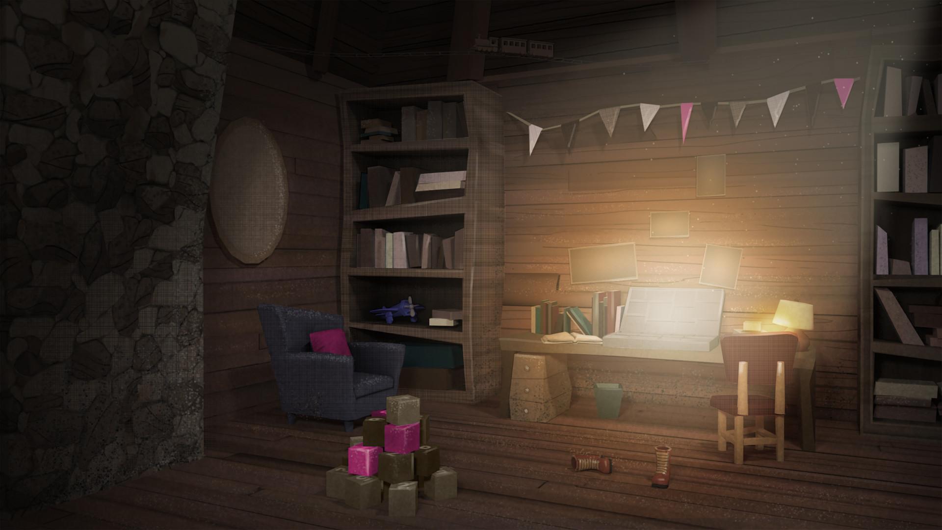Miguel sastre theroom concept3