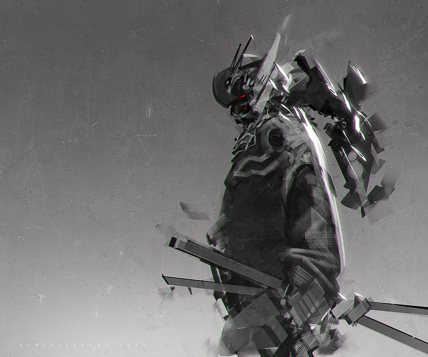 Benedick bana project t lores