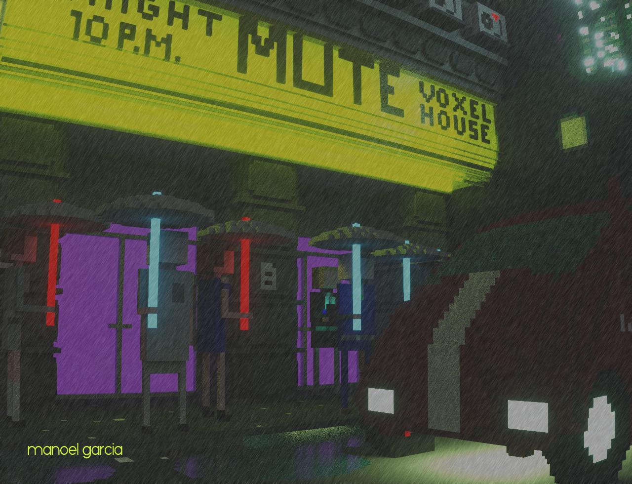 Mute Premiere