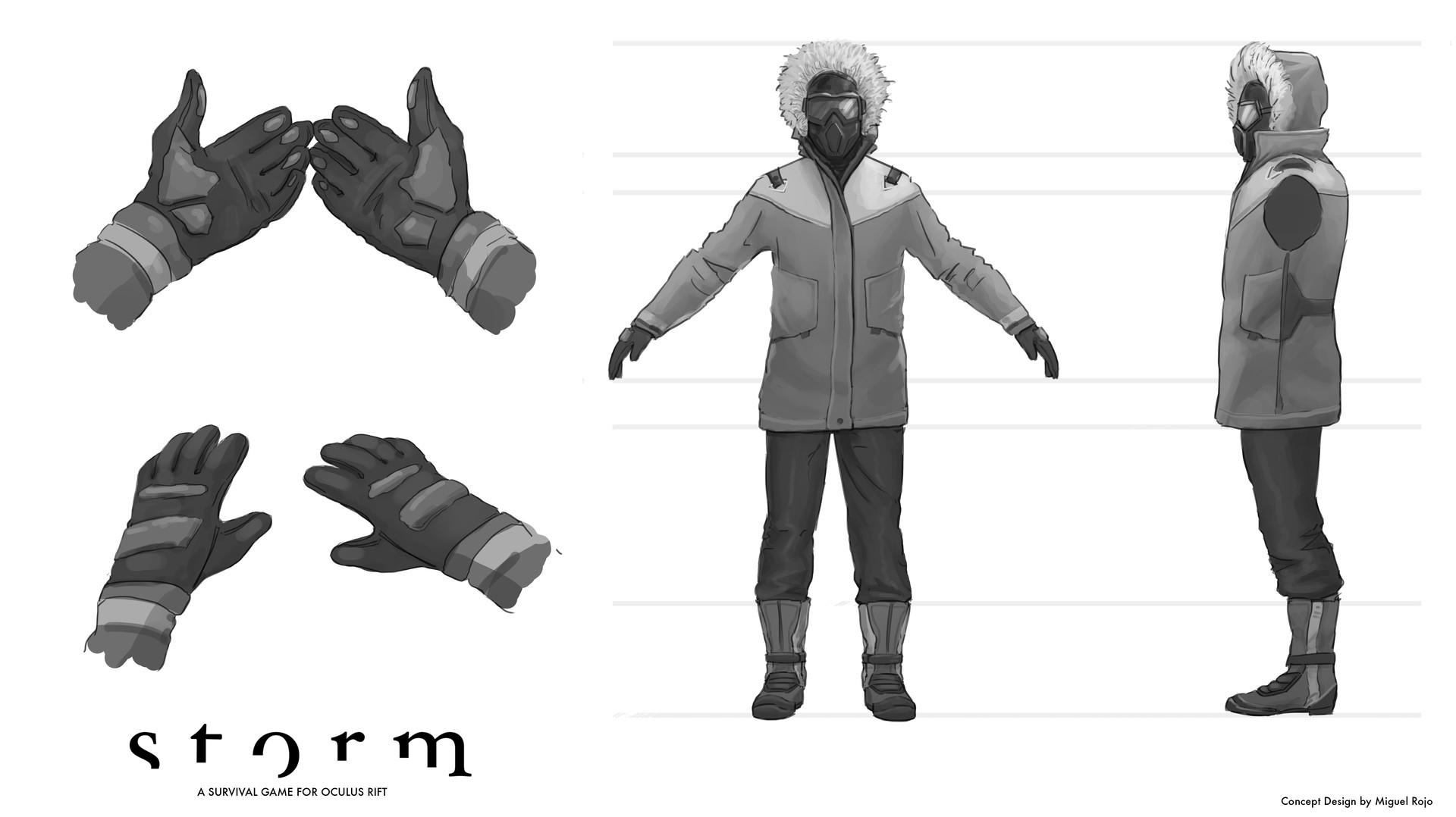 Miguel sastre storm concept art