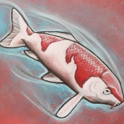 Samantha hannah fish