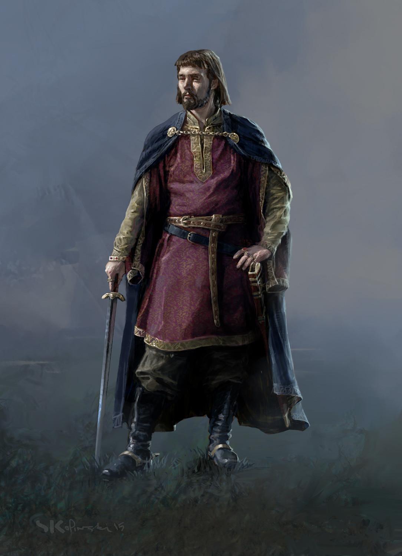 Stefan kopinski prince john copy
