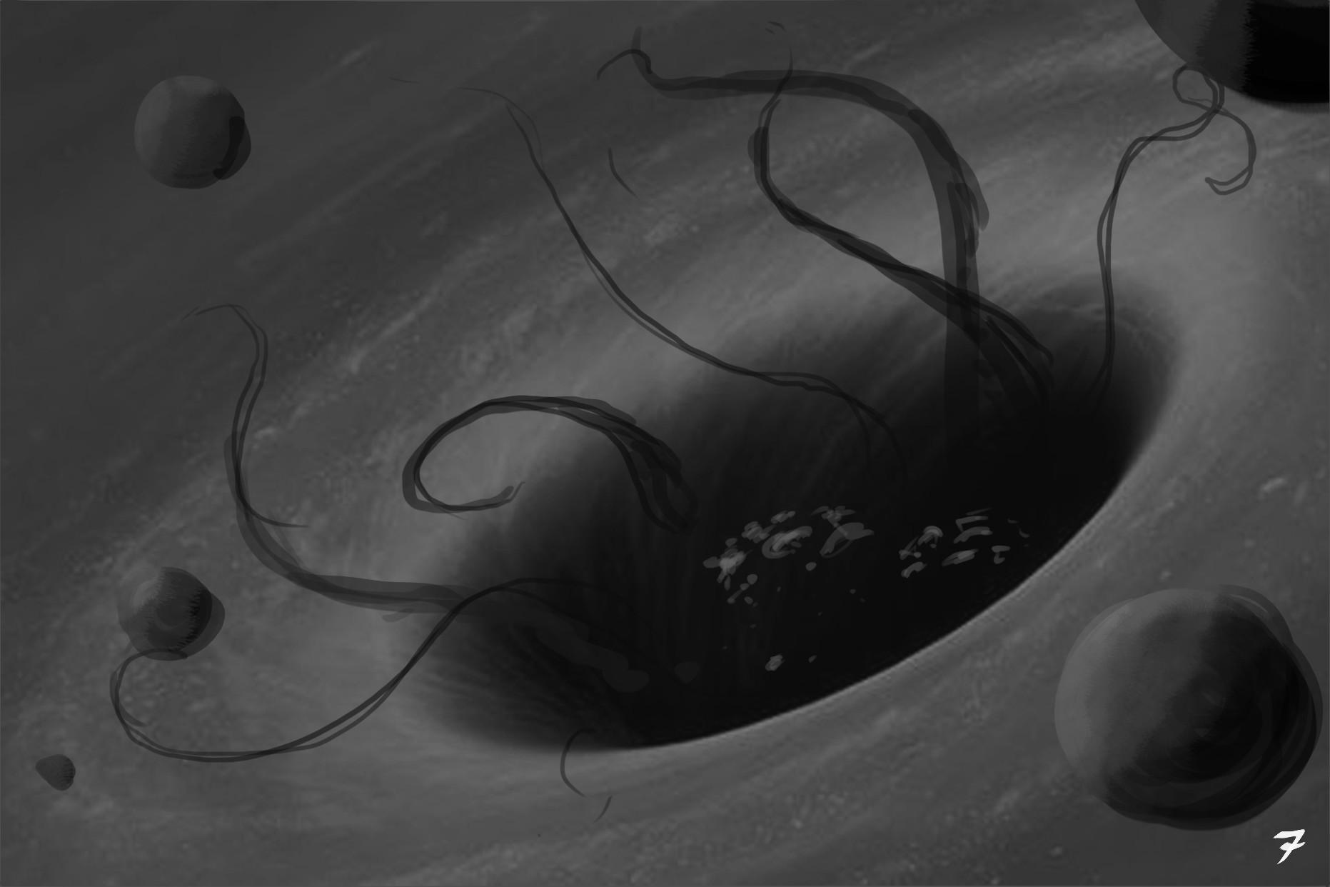 Exploration sketch