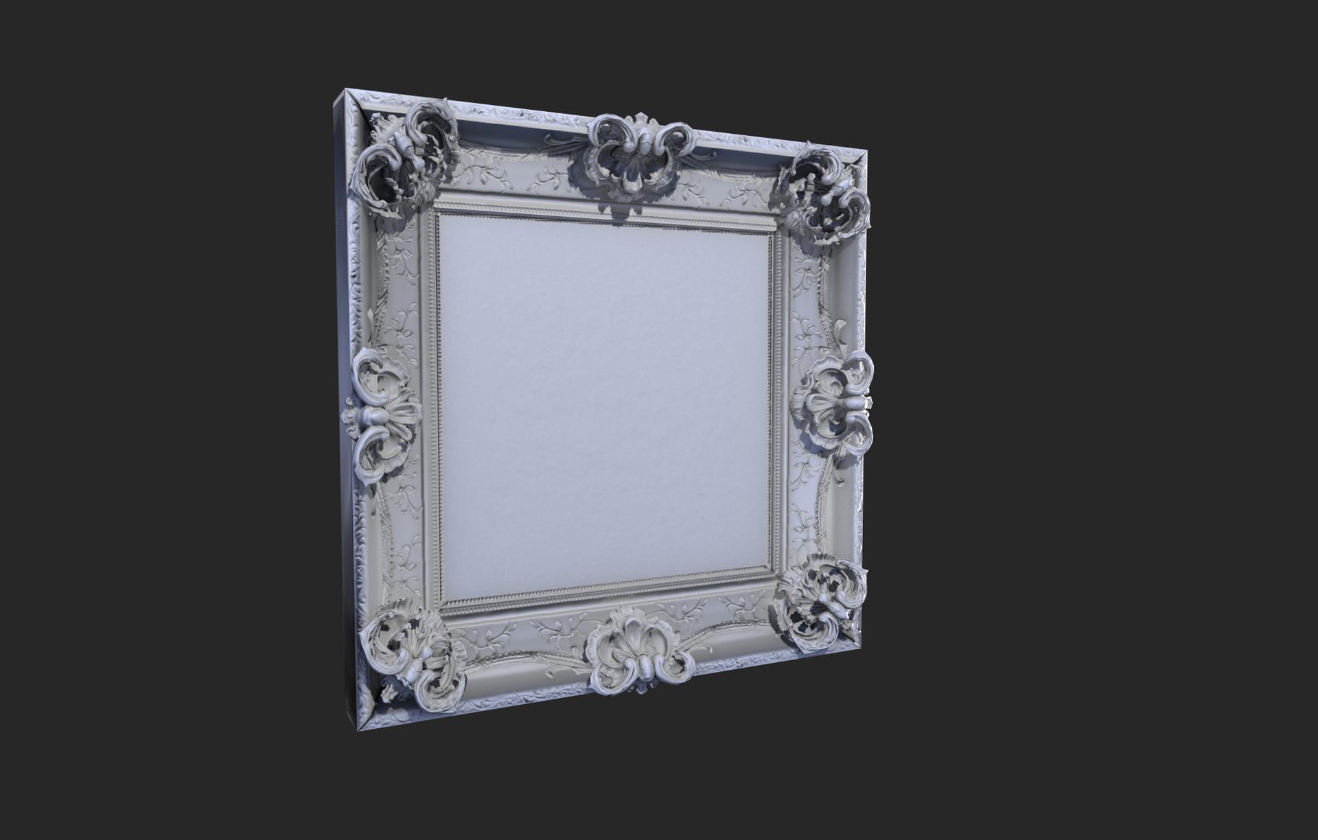 Caleb arthur mirror texture breakdown 4