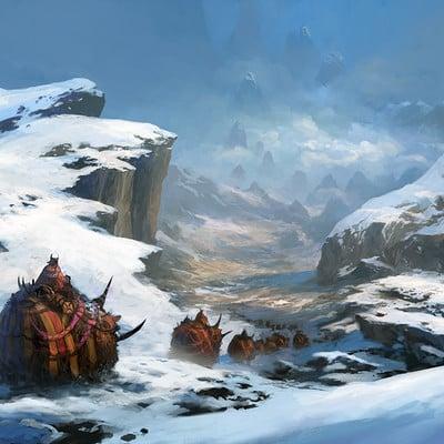 Andreas rocha wintertravellersii05