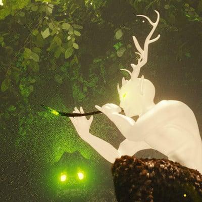 Piktron labs lo spirito della foresta piktron