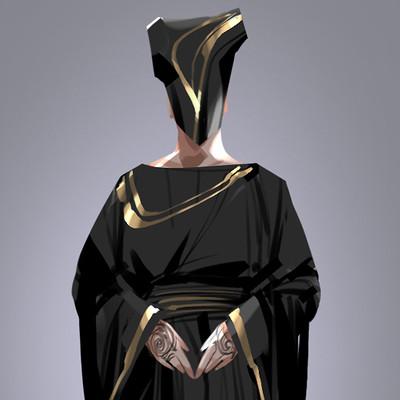 Heri irawan black gold 01