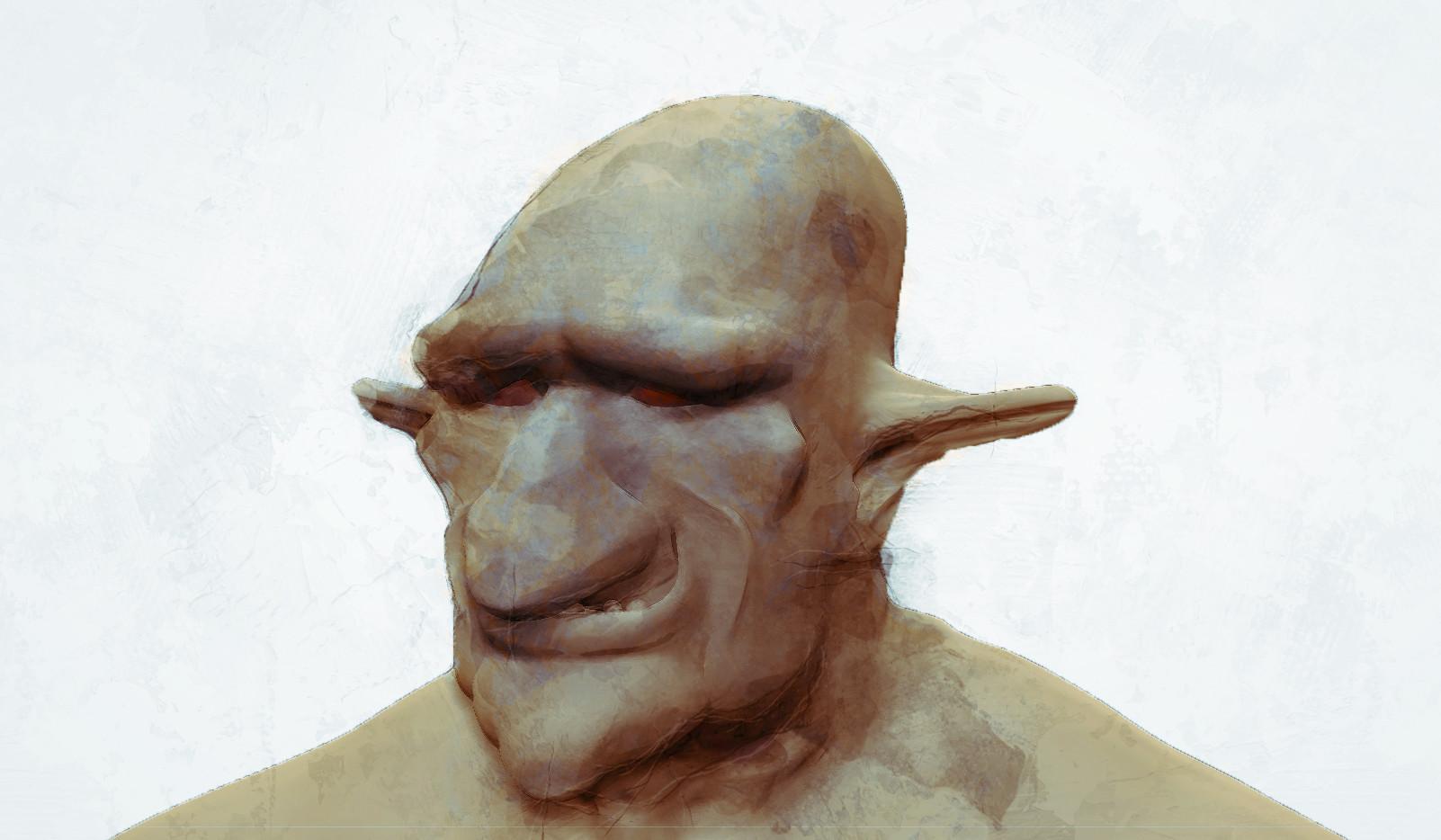 Craig morrison troll 1