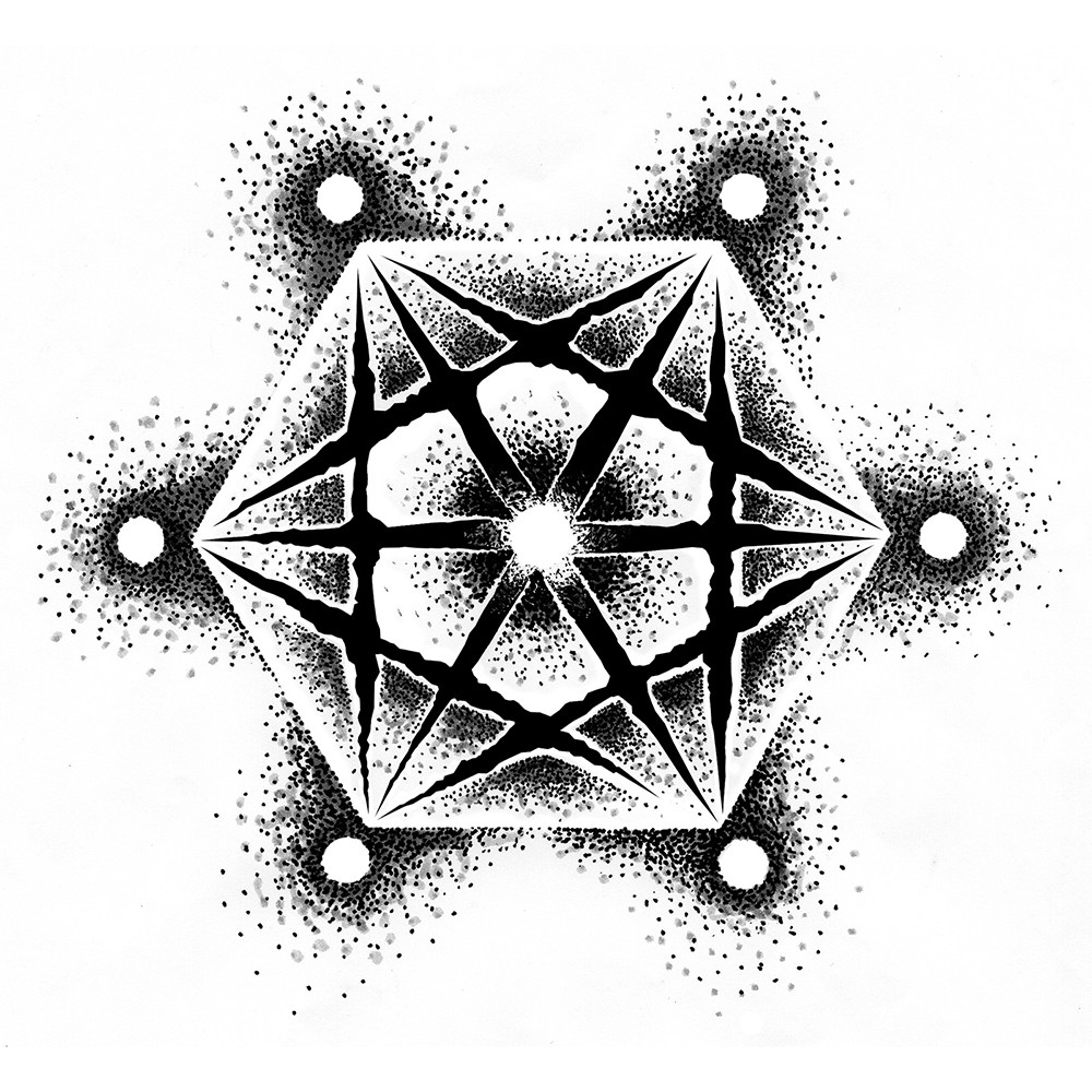 Hexacle