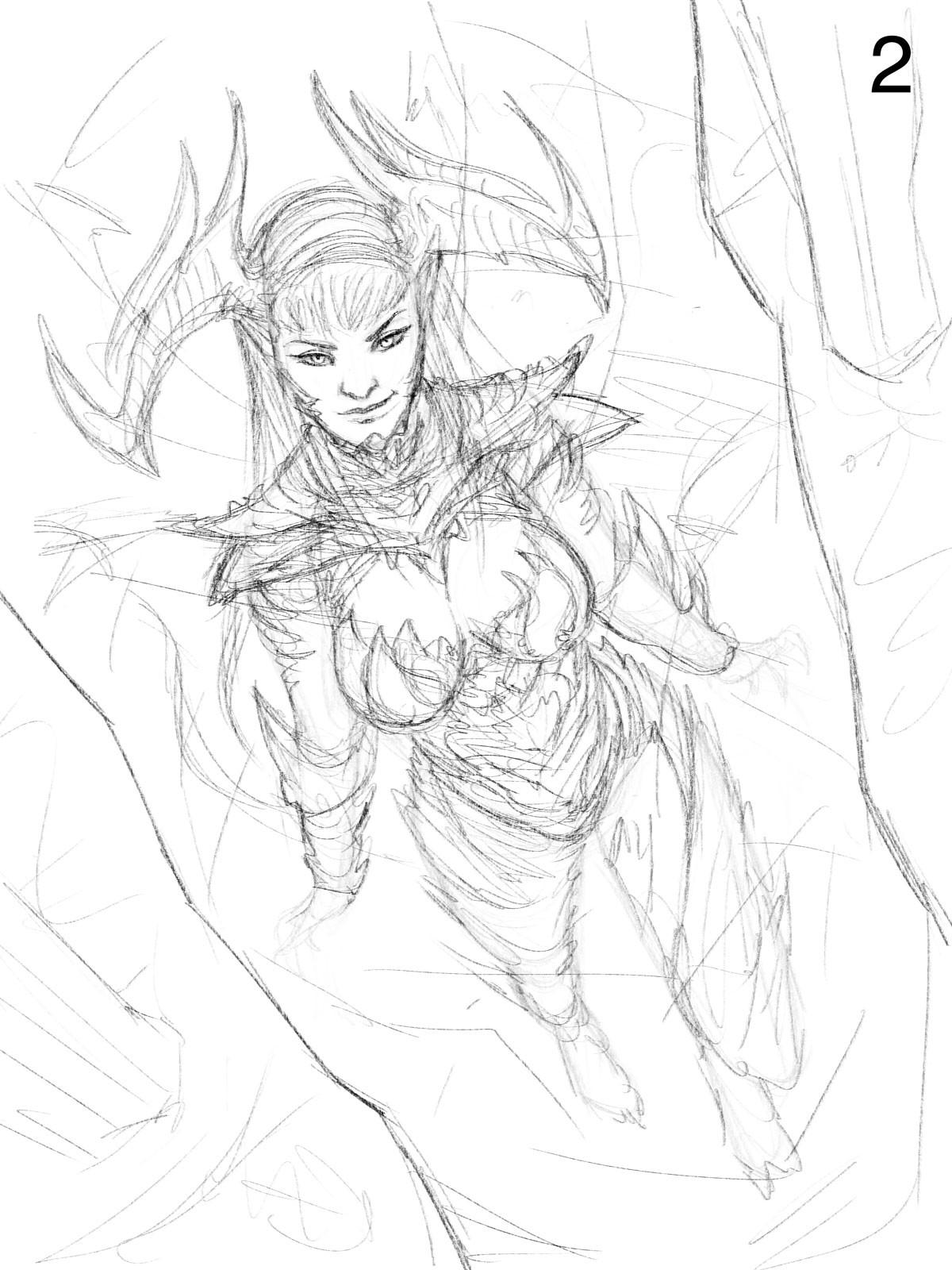 sketch option 2
