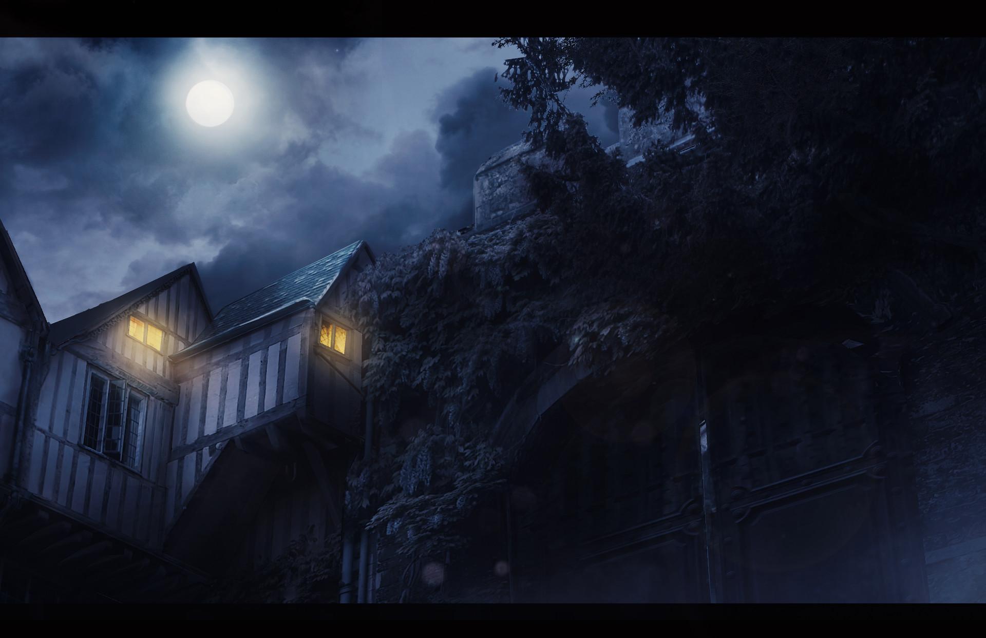 Michael morris gate 2