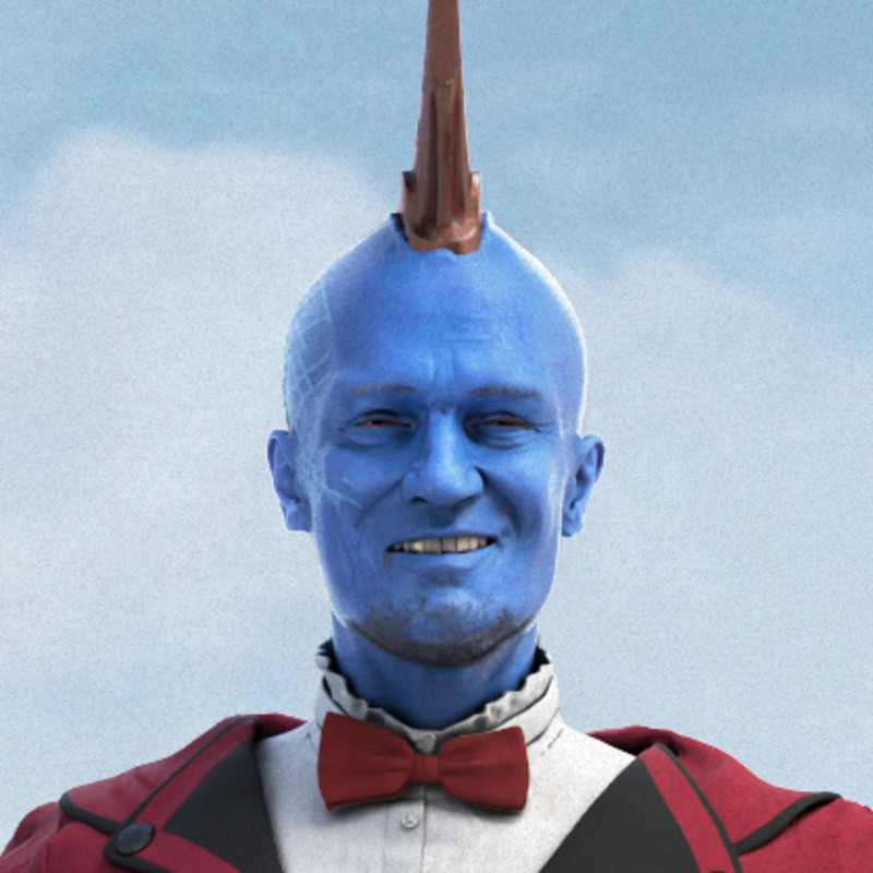I'm Mary Poppins y'all