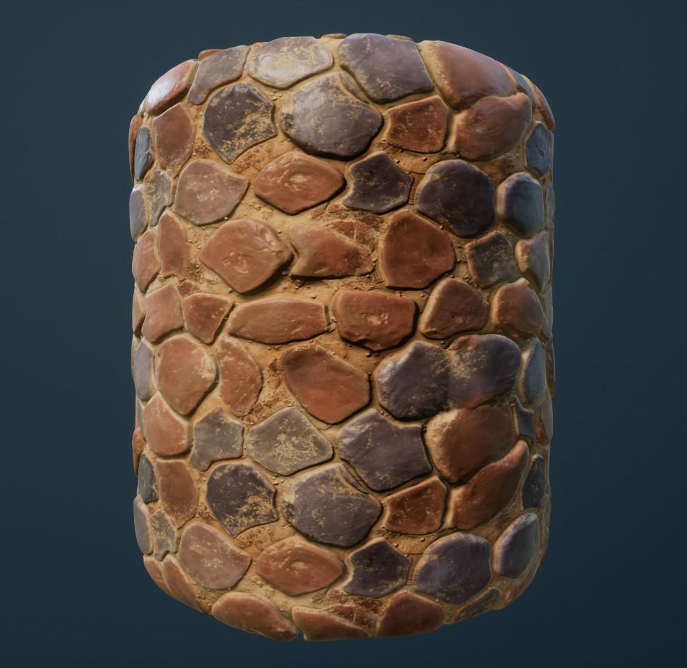 Felipe sanin stonefloor cylinder