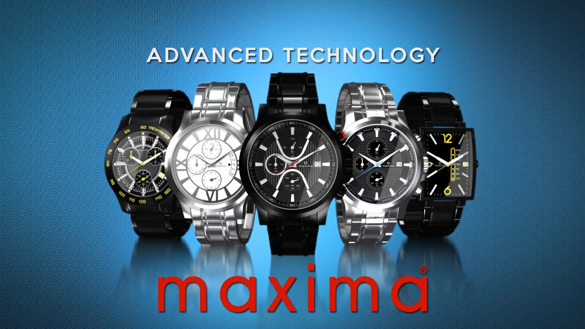 over for look silver image hover maxima watches analog men this black leather watch by shopping zoom to buy explore online