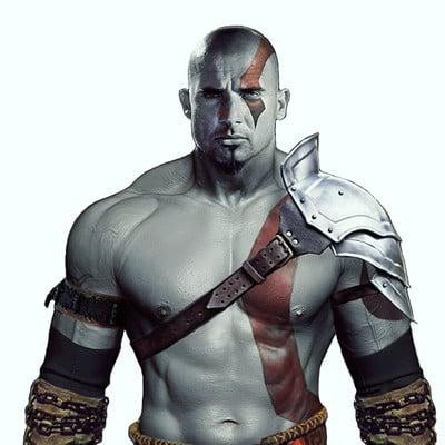 Luis filipe araujo kratos